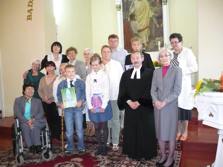 Dzieci-i-parafianie