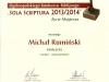 Dyplom-Michala