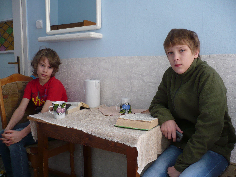 Mikolaj-i-Michal-w-Betanii